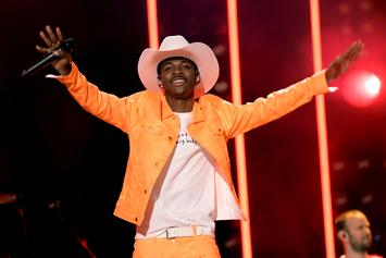 """Lil Nas X Comes Out In Pride Post, References """"C7osure"""" As Proof"""