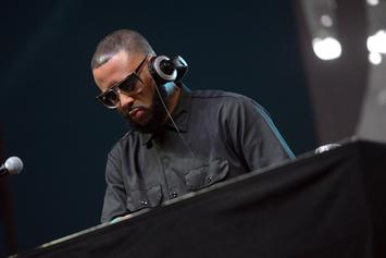 "Madlib Says The Beats On ""Bandana"" Were Produced On An iPad"