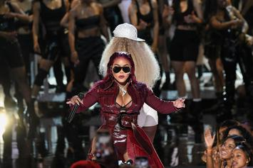 Doctor Who Sued Lil Kim For Insurance Fraud Worth $15K Abruptly Drops Case