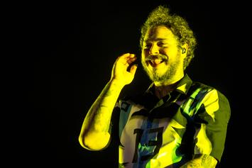 "Post Malone Confirms ""Goodbyes"" Single With Young Thug Drops Friday"