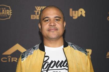 Irv Gotti Says Hip Hop Doesn't Care If A Rapper Is Gay