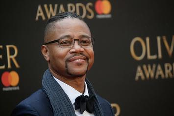 Cuba Gooding Jr. Continues His Partying Lifestyle Amid Groping Allegations