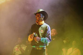 "Lil Nas X Teases Young Thug's ""Old Town Road"" Remix: ""Is It Too Late?"""