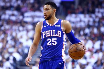 Ben Simmons Offered Max Extension From The 76ers: Report