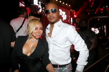 T.I. & Tiny: Friends And Family Hustle Finale Pt 1: Reginae Moves Back Home