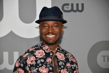 """Taye Diggs Believes Jussie Smollett Should Be Welcomed Back On """"Empire"""""""