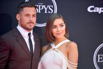 Olivia Culpo Might Have A New NFL BF After Danny Amendola Split: Report