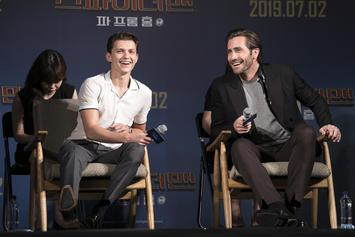 """Spider-Man: Far From Home"" Kicks Off With $39 Million Dollar Premiere"