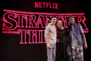 """Stranger Things 3"" Is Officially Out; Here Are People's First Impressions"