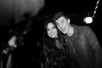 """Camila Cabello & Shawn Mendes Spark Dating Rumours After Steamy """"Senorita"""" Collab"""