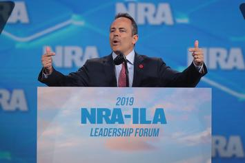 Kentucky Governor Is In A Rap Battle After Dissing His Opponents In A Freestyle