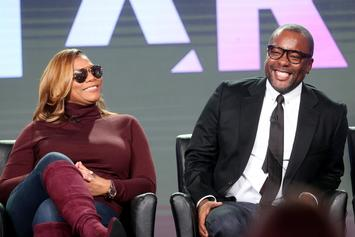 "Lee Daniels Shares That A ""Star"" Film Is In The Works"