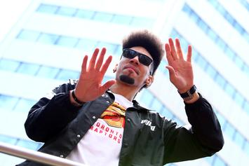 Danny Green Set For Rivalry With Kawhi Leonard, Inks Deal With Lakers
