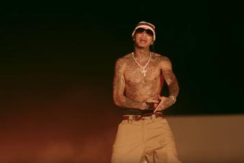 "Tyga's ""Lightskin Lil Wayne"" Video Is ""A Tribute To The GOAT"""