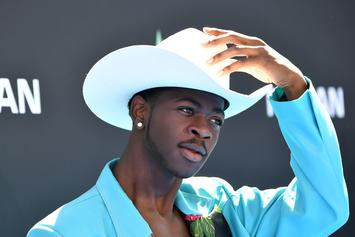 "Lil Nas X's ""Old Town Road"" Is Now The #1 Song In The Country For 14 Weeks Straight"