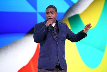 Tracy Morgan Hosts ESPYs To Help Raise Money For Cancer Research