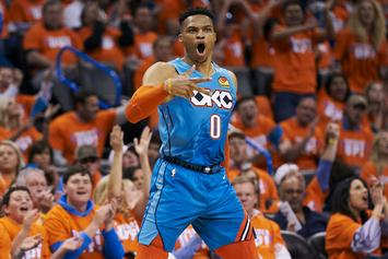 Russell Westbrook Interested In Trade To The Miami Heat: Report