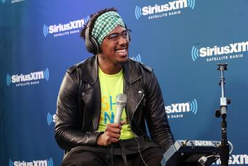 """Nick Cannon & Former """"Wild 'N Out"""" Member Karlous Miller Squash Beef"""