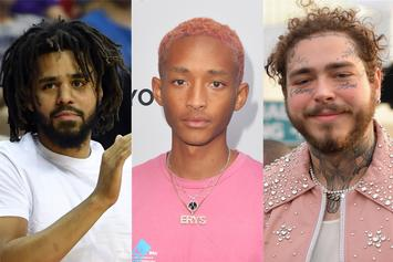 HNHH TIDAL Wave: Dreamville, Jaden & Post Malone Drop Solid Efforts