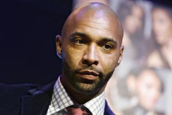 Joe Budden Blasts Crissle For Bringing Up A$AP Rocky's Ferguson Quote
