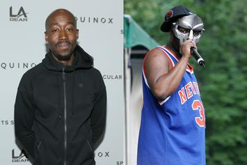 Freddie Gibbs Trolls Backpackers By Claiming He Can Out-Rap MF DOOM