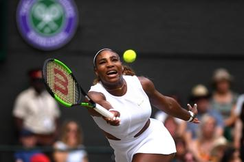 """Serena Williams Stands Firm On """"Fight For Equality"""" Following Wimbledon Loss"""