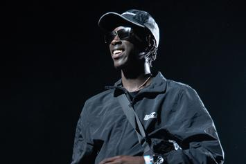 London Rapper Unknown T Charged With Murder