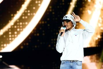 Chance The Rapper Reveals Release Date, Title, & Artwork For Forthcoming Album