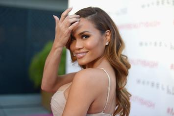 50 Cent's Baby Mama Daphne Joy Steals The Show On The Beach
