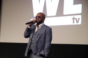 "Jermaine Dupri Refutes Sexist Accusations: ""I Never Said All Female Rappers"""
