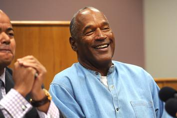 OJ Simpson Brings Out The Conspiracy Theories During Twitter Rant: Watch