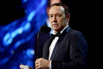 """Expert Says Kevin Spacey's """"In No Way"""" In The Clear After Dropped Charges"""