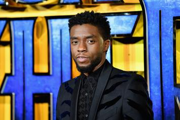 "Chadwick Boseman & ""Avengers"" Directors' Movie ""21 Bridges"" Drops New Trailer"