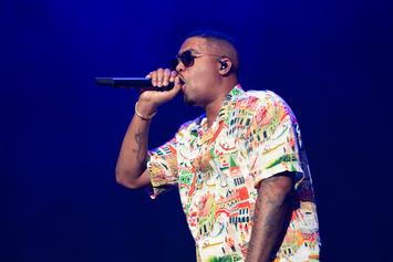 "Nas ""Lost Tapes 2"" First Week Sale Projections Revealed"