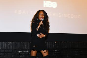"""The Chi"" Actress Sonja Sohn Arrested On Cocaine, Marijuana Charges"