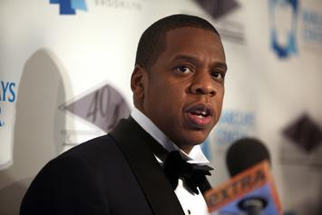 Jay-Z's 40/40 Club Adds 24/7 Security After Failed Break-In: Report