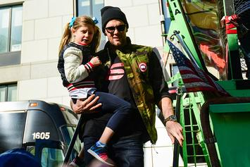 Tom Brady Bashed For Jumping Off Cliff With 6-Year Old Daughter: Watch