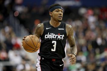 Bradley Beal To Be Offered Three-Year, $111 Million Extension: Report