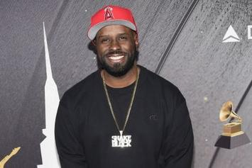 "Funk Flex Criticizes ""Gimmick Rappers"" Who Don't Write Their Own Rhymes"