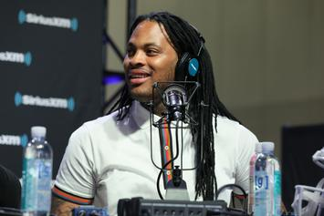 "Waka Flocka Drops Empowering IG Clip: ""Don't Be So Self-Serving"""
