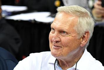 Clippers' Jerry West Reveals Who Deserves Credit For Kawhi Leonard Signing