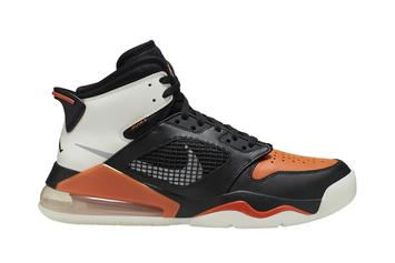 "Jordan Mars 270 ""Shattered Backboard"" To Release Soon: Official Photos"