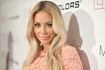 "Aubrey O'Day Calls Working With Diddy ""Scary""; Says He Was An Intense Perfectionist"