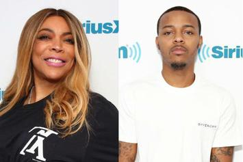 """Wendy Williams Checks Bow Wow For Ciara Diss, Calls Him Out For """"Tippy Toes"""" Photo"""