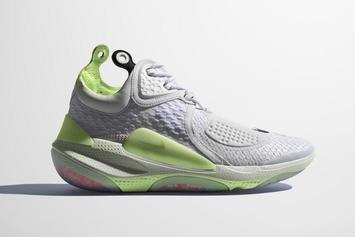 Nike Unveils Lifestyle Shoe Utilizing Brand New Joyride Technology