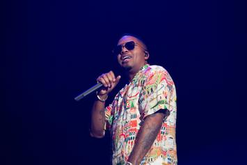Nas Recounts The Time Prince Shut Down A Request For A Feature