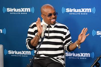 "Jermaine Dupri Thinks ""Stripper Raps"" Should Be A Genre Called ""Strap"""