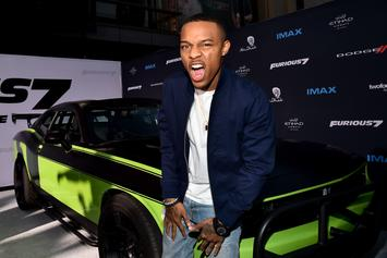 """Bow Wow Shuts Down Mystery Woman In Favor Of """"Hot Boy Summer"""""""
