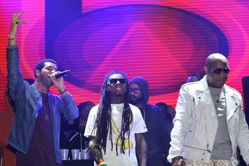 Lil Wayne & Birdman End Years-Long Battle Over Drake's Earnings