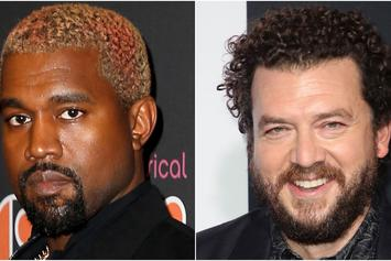 Kanye West Approached Danny McBride To Play Him In A Movie